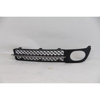 Acura TL 04-08 Bumper Lower Cover Grill Right Passenger Side 71102-SEP-A201 OEM