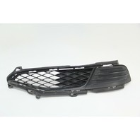 Acura ILX Front Bumper Lower Cover Grill Left Driver 71107-TX6-A02 OEM 2013