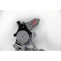 Honda Odyssey Power Door Window Regulator Front Right/Passenger 72211-TK8-A01 OEM 11-17 A636 2011, 2012, 2013, 2014, 2015, 2016, 2017