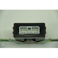 Acura MDX 03-06 Window Control Module Front Left 72216-S3V-A012 A683 2003, 2004, 2005, 2006