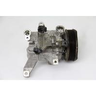 Subaru WRX A/C AC Compressor 2.0L M/T 73111VA000 OEM 15-17