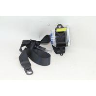 Scion tC 11-16 Front Right/Passenger Seat Belt Set Black OEM 73210-21150-B0