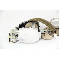 Lexus ES350 Seatbelt Front Left/Driver Seat Belt Beige Tan 07 08 09 OEM