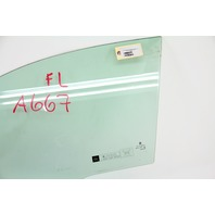 Acura RDX 07-12 Door Glass Front Left/Driver Side OEM 73350-STK-A00 A766 2007, 2008, 2009, 2010, 2011, 2012
