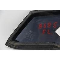 Honda Insight 10-14 Door Vent Quarter Glass Front Left/Driver 73370-TM8-A00