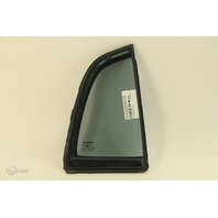 Acura TL 04-08 Rear Right Door Vent Small Glass Window 73405-SEP-C10 OEM A956 2004, 2005, 2006, 2007, 2008