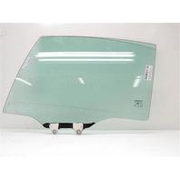 Acura TL 04-08 Rear Left/Driver Door Glass Window 73450-SEP-A00, Factory OEM A956 2004, 2005, 2006, 2007, 2008