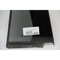 Acura RDX Rear Left/Driver Vent Quarter Glass 73460-TX4-A01 OEM 13 14