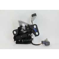 Acura TL Hood Latch Lock Unit 74120-SEP-A01 04-08 A968 2004, 2005, 2006, 2007, 2008