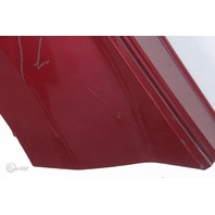 Honda Element 03-05 Rear Quarter Cladding Panel Right Side, Red 74410-SCV-A10ZA