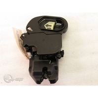 Honda Accord 03-05 Trunk Lid Holder Release Latch Lock 74851-SDA-A22