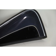 Acura TL Rear Right Quarter Moulding Molding Trim 75424-TK4-A01 OEM 09-14