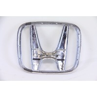 Honda S2000 Trunk Liftgate Emblem 75701-S2A-J000, Factory OEM S2K