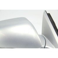 Honda Accord Hybrid Right/Passenger Side View Mirror Opal Silver OEM 06 07