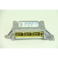 Honda ELEMENT SRS Unit Air Bag Module Computer 77960-SCV-A011-M1, 07 08 09 10 11