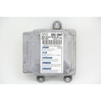 Honda Insight SRS Unit Bag Module Computer 77960-TM8-A01 OEM 2010