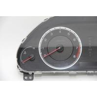 Honda Accord Coupe 08-12 Speedometer Cluster Meter Panel 162,146 Mi 78100-TE0-A22
