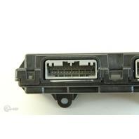 Honda Accord 08-11 Heater Blower Auto A/C Module Unit 79610-TA0-A02, Factory OEM