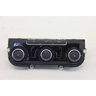 VW CC Rline Climate Control Black A/C Heater Unit 7NO 907 426L ZJU OEM 09-14
