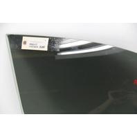 Infiniti G37 Sedan Right/Passenger Door Glass 80300-1NF0A OEM 10 11 12 13