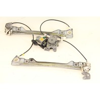 Infiniti FX35 FX45 04-08, Window Regulator w/ Motor, Front Left Side 80721-CL70B
