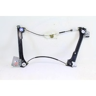 Nissan 370Z Power Window Regulator, Front Right 80774-3GY0A, 09-16 A926 2009, 2010, 2011, 2012, 2013, 2014, 2015, 2016