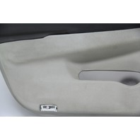 Infiniti G37 Sedan 12 13 Door Panel Trim Lining Front Left/Driver 880901-JU71E