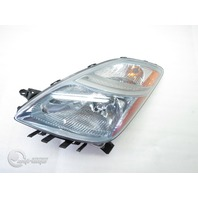 Toyota Prius 07-09 Head Light Lamp Headlight, Left 81170-47160