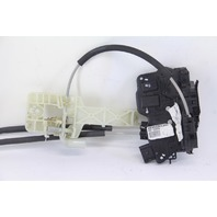 Kia Optima Rear Left Door Actuator Latch 81410 4C000 OEM 2011-2013