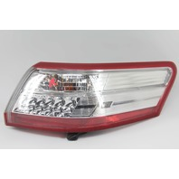 Toyota Camry Hybrid Tail Light Lamp Quarter Rear Right 81550-06350 OEM 10-11