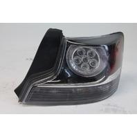 Scion tC Tail Light Lamp Taillight Right/Passenger 81551-21330 OEM 2014-2016 A856