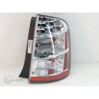 Toyota Prius 06-09 Quarter Tail Light, Lamp Right Side 81551-47100
