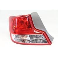 Scion tC 2011-2013 Tail Light Lamp Taillight Left Side 81561-21320
