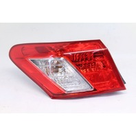 Lexus ES350 Taillight Lamp Body Rear Left/Driver Side 81561-33500 07-09 A904 2007, 2008, 2009