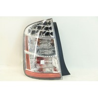 Toyota Prius 06-09 Quarter Tail Light, Lamp Left Side 81561-47100