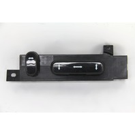 Acura RL 05-08 Seat Reclining Switch Left Driver Black 81653-SJA-A01 OEM A931 2005, 2006, 2007, 2008