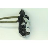 Infiniti G37 Sedan Door Lock Latch Actuator Rear Right/Passenger OEM 09-13