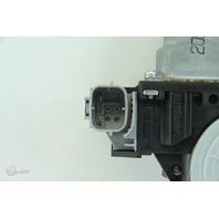 Nissan Juke 11-14, Rear Left/Driver Side Window Regulator, OEM 82721-1U600