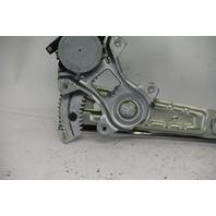 Infiniti FX35 Rear Right/Passenger Window Regulator 82730-1BA0A OEM 09-10