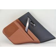 Infiniti FX35 FX45 Door Panel Trim Rear Right Side Brick 82900-CZ70A OEM 06-08