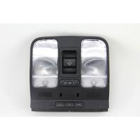 Acura RDX Overhead Console Light Lamp Homelink Black 83253-STK-A02ZA OEM 07-12 A939 2007, 2008, 2009, 2010, 2011, 2012