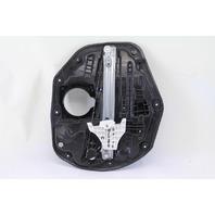 Kia Optima Rear Left Door Module Window Glass Regulator 83471 4C000 OEM 11-15