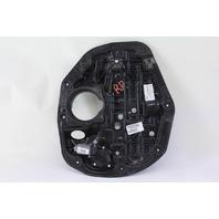 Kia Optima Rear Right Door Module Window Glass Regulator 83481 4C000 OEM 11-15
