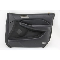 Acura MDX Door Panel Trim Front Right Passenger Black 83533-S3V-A12 OEM 04 05 06
