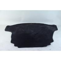 Infiniti G37 08-13 Rear Body Carpet Trunk Spare Trim Cover OEM 84902-JL00A