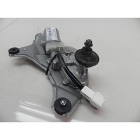 Toyota Prius  Rear Windshield Wiper Motor 85130-47010 04 05 06 07 08 09
