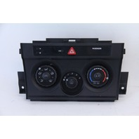 Scion FR-S Subaru BRZ 13 14 15 16 A/C Heater Climate Control Bezel 85201-CA040