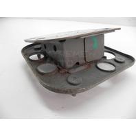 Nissan 350Z 04-09 Bumper Stay Reinforcement Bracket Rear Right 85210-CD110