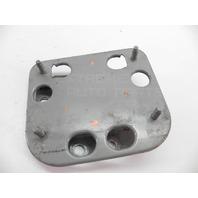 Nissan 350Z 04-09 Bumper Stay Reinforcement Bracket Rear Left 85211-CD110