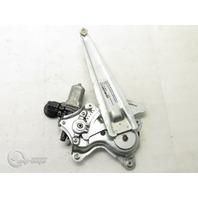 Lexus RX 330 04-06 Window Regulator Motor, Rear Left Driver 85720-AE020